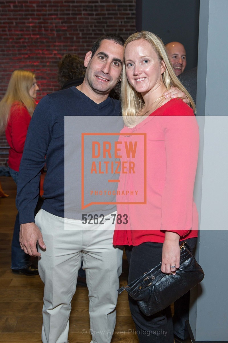 Dan Berlin, Melissa Skinner, HBO'S SILICON VALLEY San Francisco Screening, US, April 9th, 2015,Drew Altizer, Drew Altizer Photography, full-service event agency, private events, San Francisco photographer, photographer California