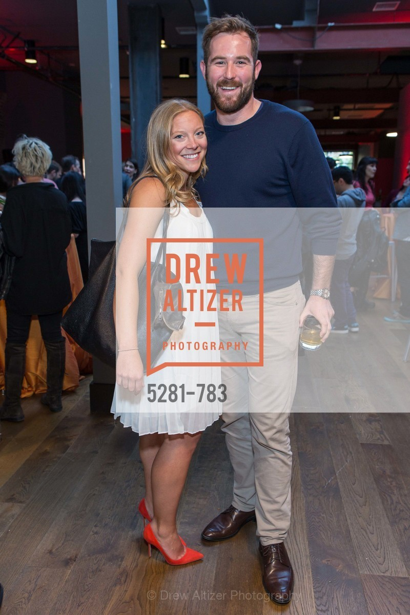 Laura Bradley, Christopher McKelvy, HBO'S SILICON VALLEY San Francisco Screening, US, April 8th, 2015,Drew Altizer, Drew Altizer Photography, full-service agency, private events, San Francisco photographer, photographer california