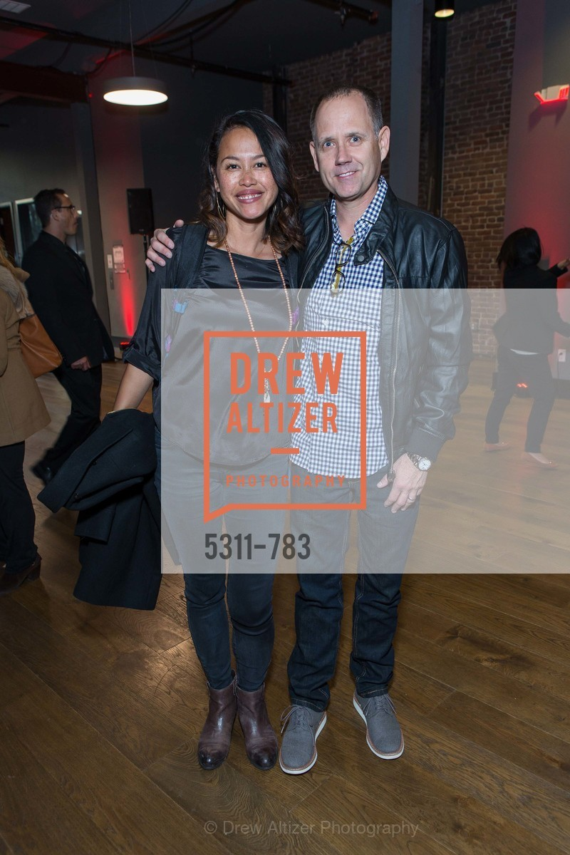 Michelle McHargue, Bill McHargue, HBO'S SILICON VALLEY San Francisco Screening, US, April 8th, 2015,Drew Altizer, Drew Altizer Photography, full-service agency, private events, San Francisco photographer, photographer california