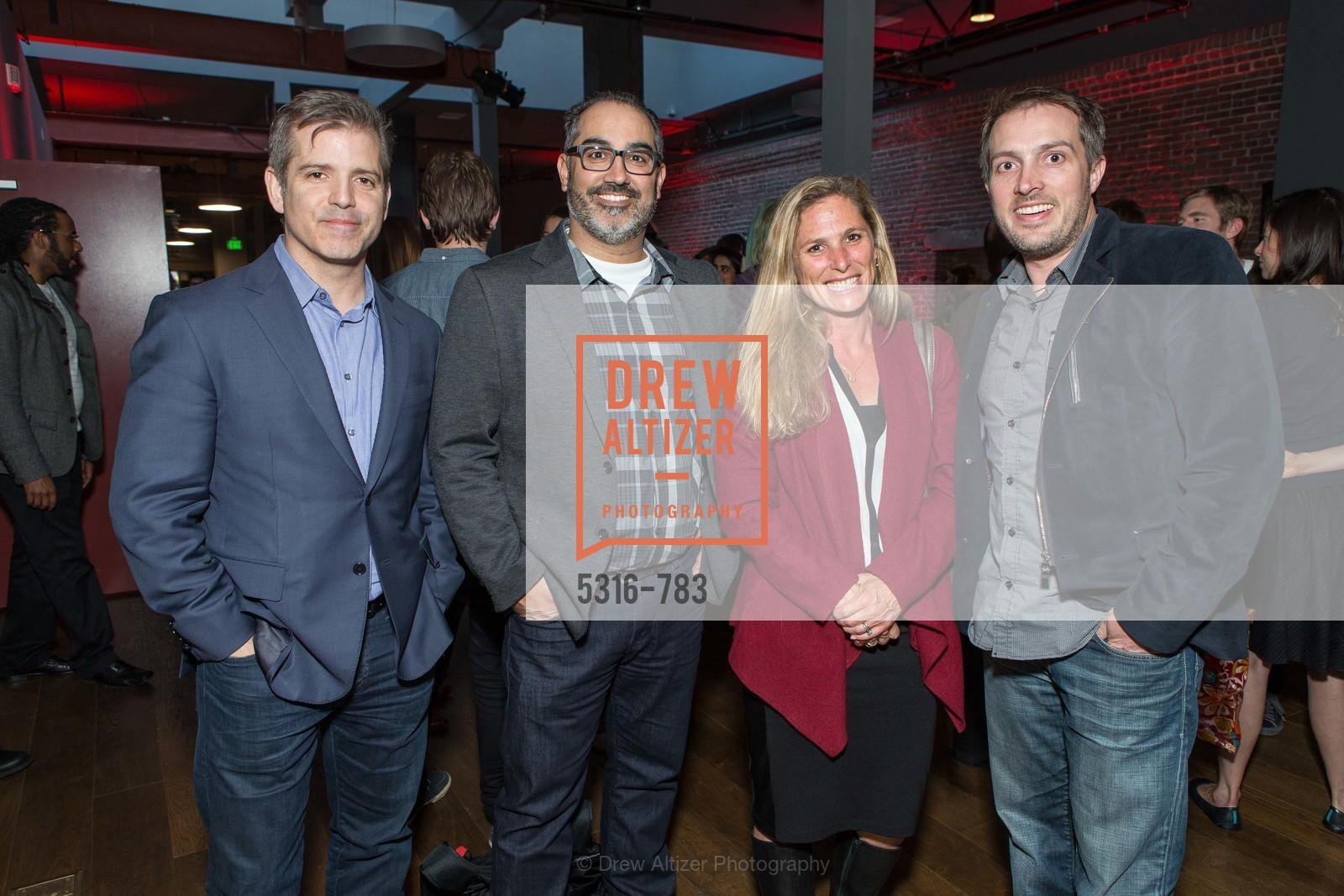 John Zissimos, Jason Luster, Suzanne DiBianca, Craig Stull, HBO'S SILICON VALLEY San Francisco Screening, US, April 9th, 2015,Drew Altizer, Drew Altizer Photography, full-service agency, private events, San Francisco photographer, photographer california