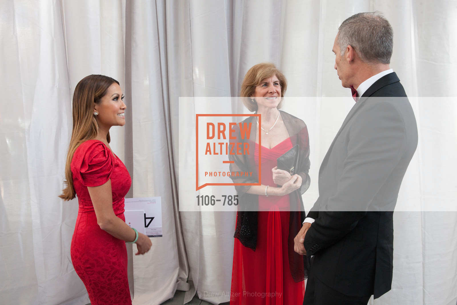 Lillian Phan, Gail McGovern, Mark Cloutier, 2015 RED CROSS Gala, US, April 11th, 2015,Drew Altizer, Drew Altizer Photography, full-service agency, private events, San Francisco photographer, photographer california