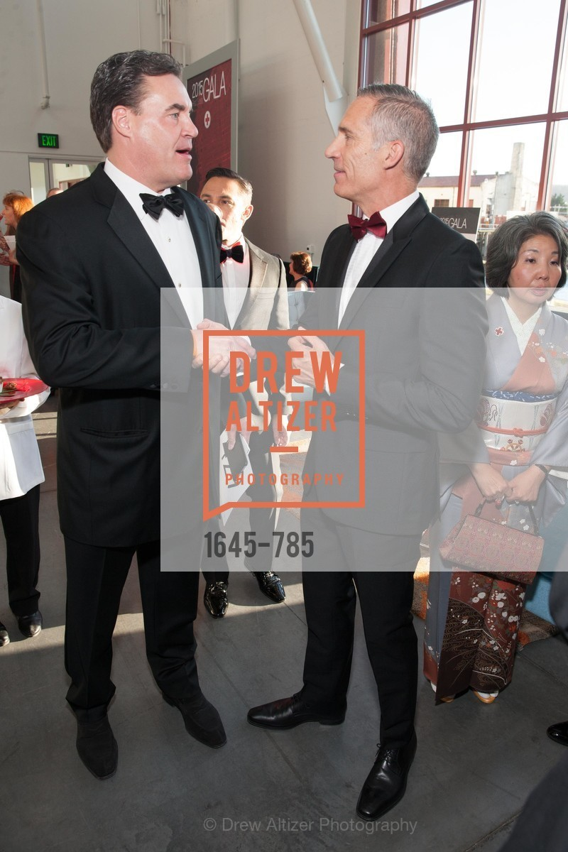Jim Messemer, Mark Cloutier, 2015 RED CROSS Gala, US, April 11th, 2015,Drew Altizer, Drew Altizer Photography, full-service agency, private events, San Francisco photographer, photographer california