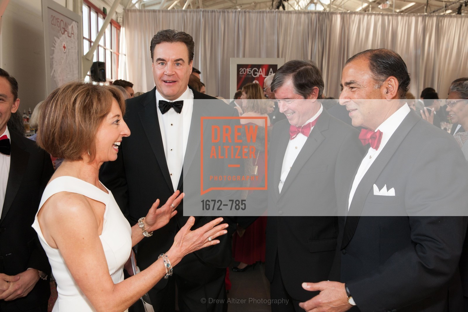 Teresa Briggs, Jim Messemer, Anthony Early, Alexander Mehran, 2015 RED CROSS Gala, US, April 11th, 2015,Drew Altizer, Drew Altizer Photography, full-service agency, private events, San Francisco photographer, photographer california