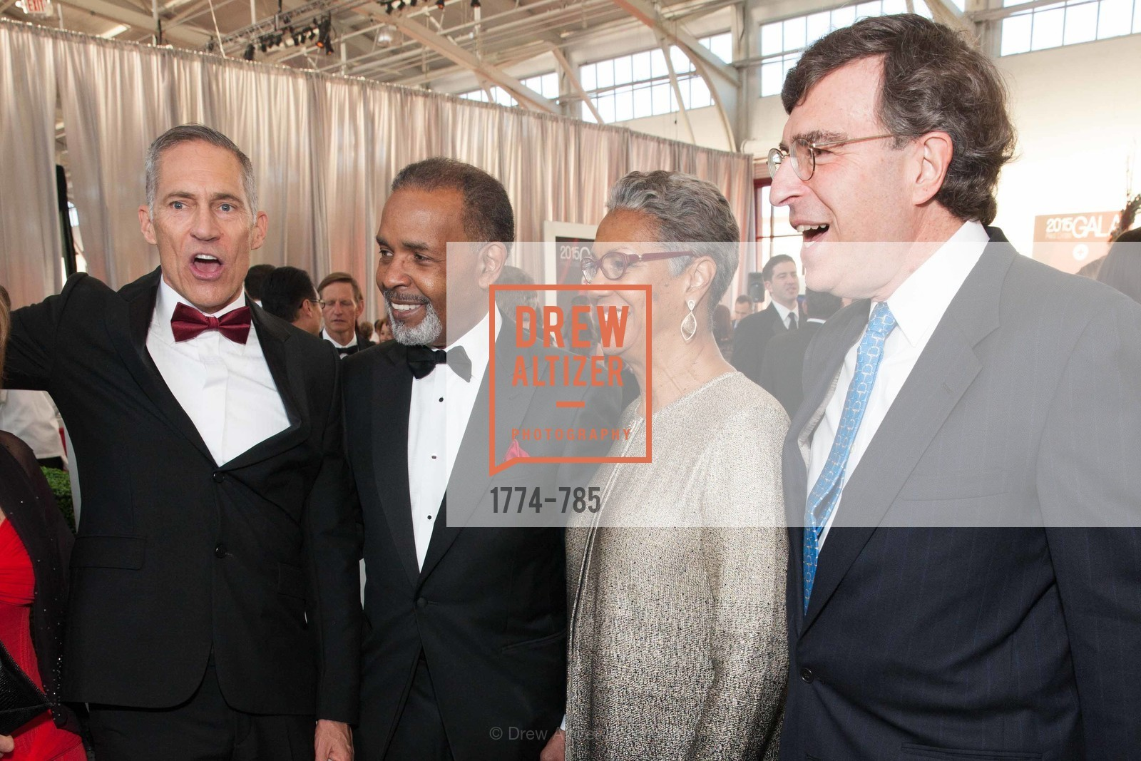 Mark Cloutier, Joe Madison, Sharon Madison, Neal Litvack, 2015 RED CROSS Gala, US, April 12th, 2015,Drew Altizer, Drew Altizer Photography, full-service agency, private events, San Francisco photographer, photographer california