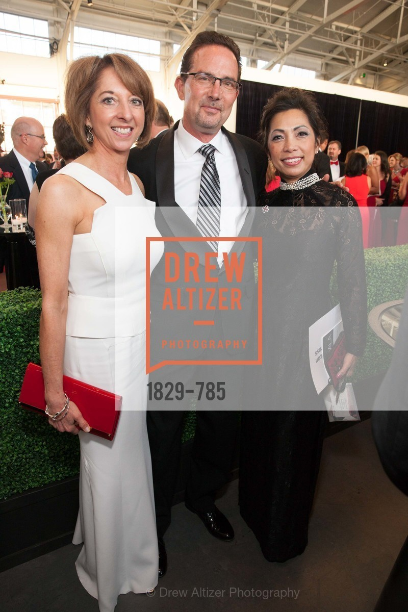 Teresa Briggs, Quinn Tran, 2015 RED CROSS Gala, US, April 12th, 2015,Drew Altizer, Drew Altizer Photography, full-service agency, private events, San Francisco photographer, photographer california