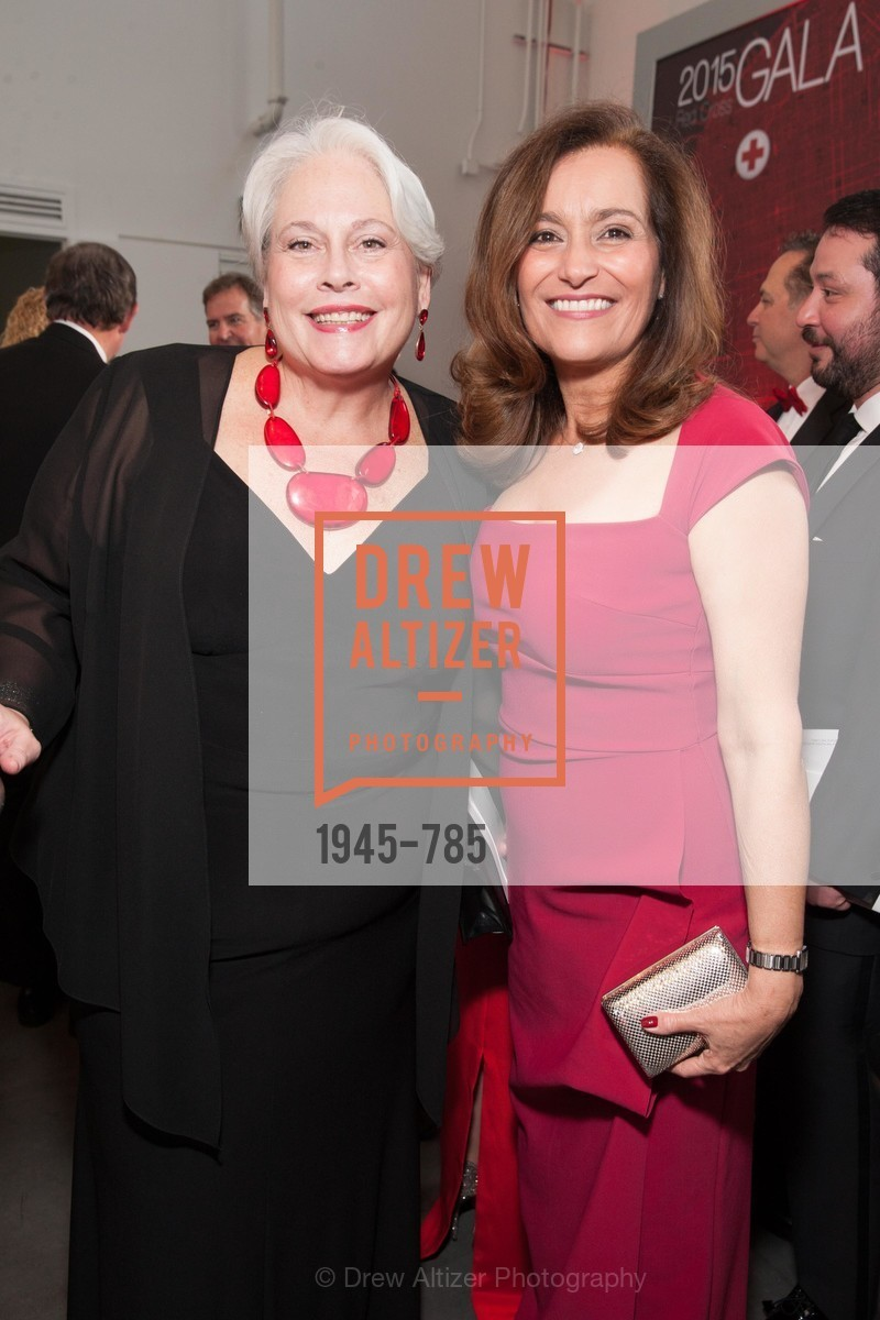 Mary Huff, Geisha Williams, 2015 RED CROSS Gala, US, April 11th, 2015,Drew Altizer, Drew Altizer Photography, full-service agency, private events, San Francisco photographer, photographer california