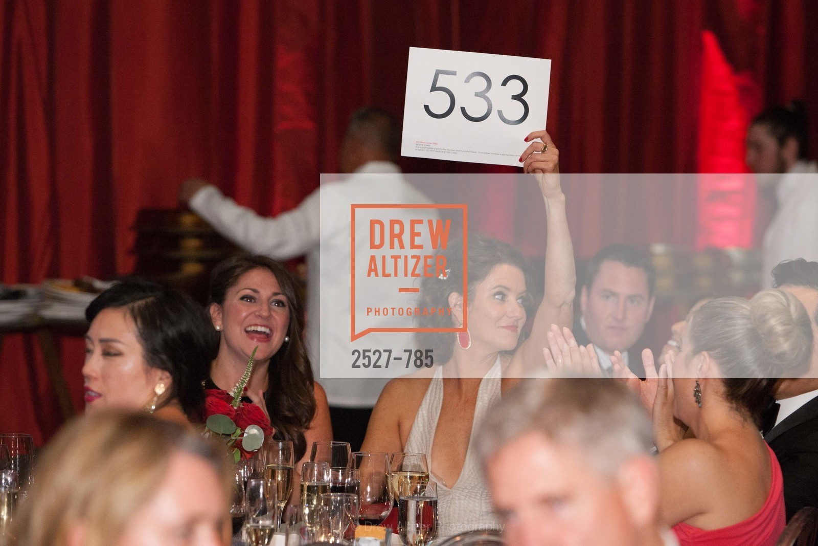 Kirsten Strobel, 2015 RED CROSS Gala, US, April 11th, 2015,Drew Altizer, Drew Altizer Photography, full-service agency, private events, San Francisco photographer, photographer california