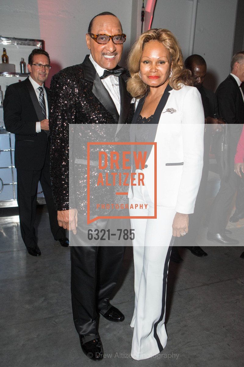 Duke Fakir, Janice Bryant Howroyd, 2015 RED CROSS Gala, US, April 11th, 2015,Drew Altizer, Drew Altizer Photography, full-service agency, private events, San Francisco photographer, photographer california