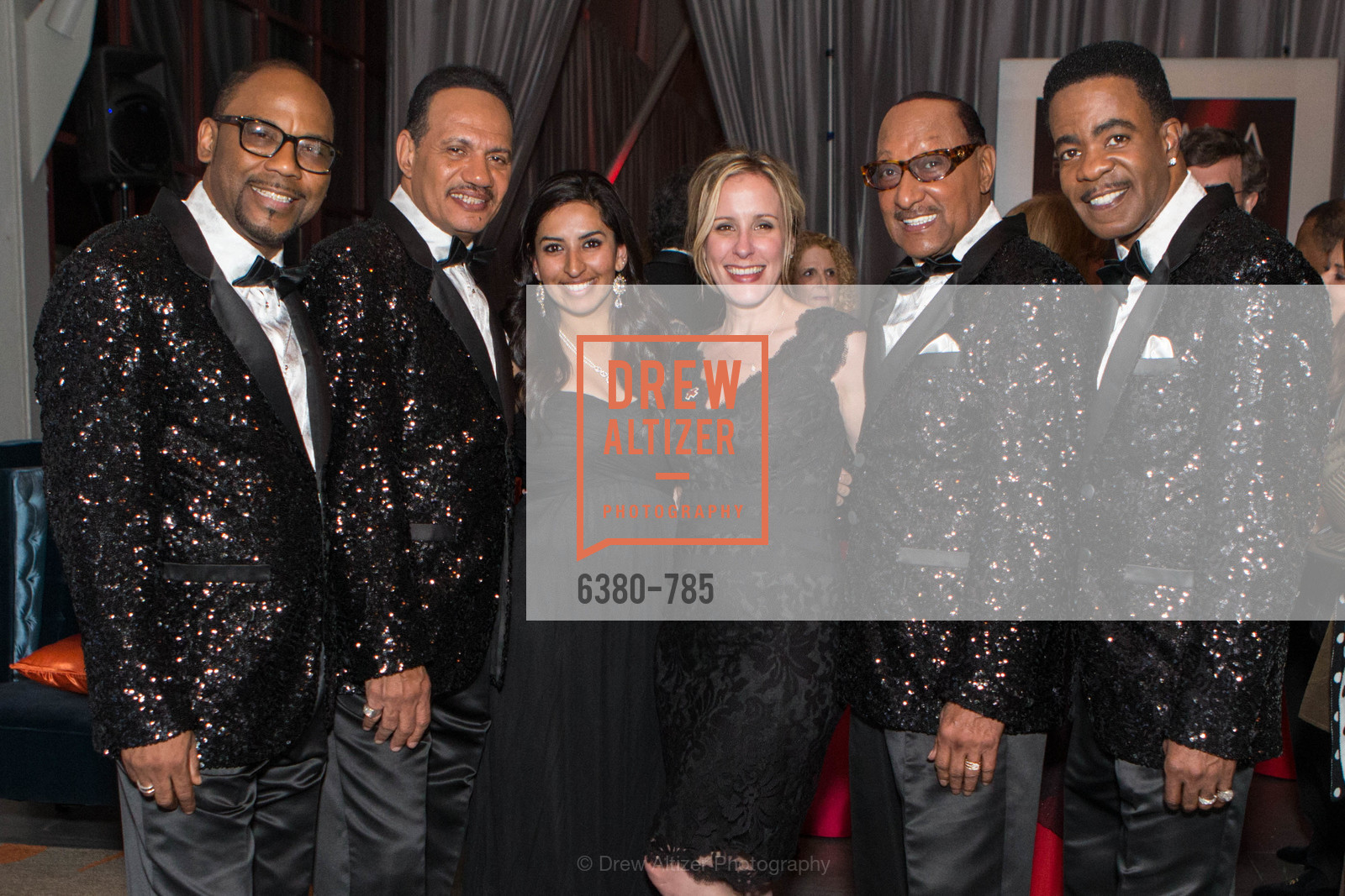 Lawrence Payton, Ronnie McNair, Duke Fakir, Spike Bonhart, 2015 RED CROSS Gala, US, April 11th, 2015,Drew Altizer, Drew Altizer Photography, full-service agency, private events, San Francisco photographer, photographer california