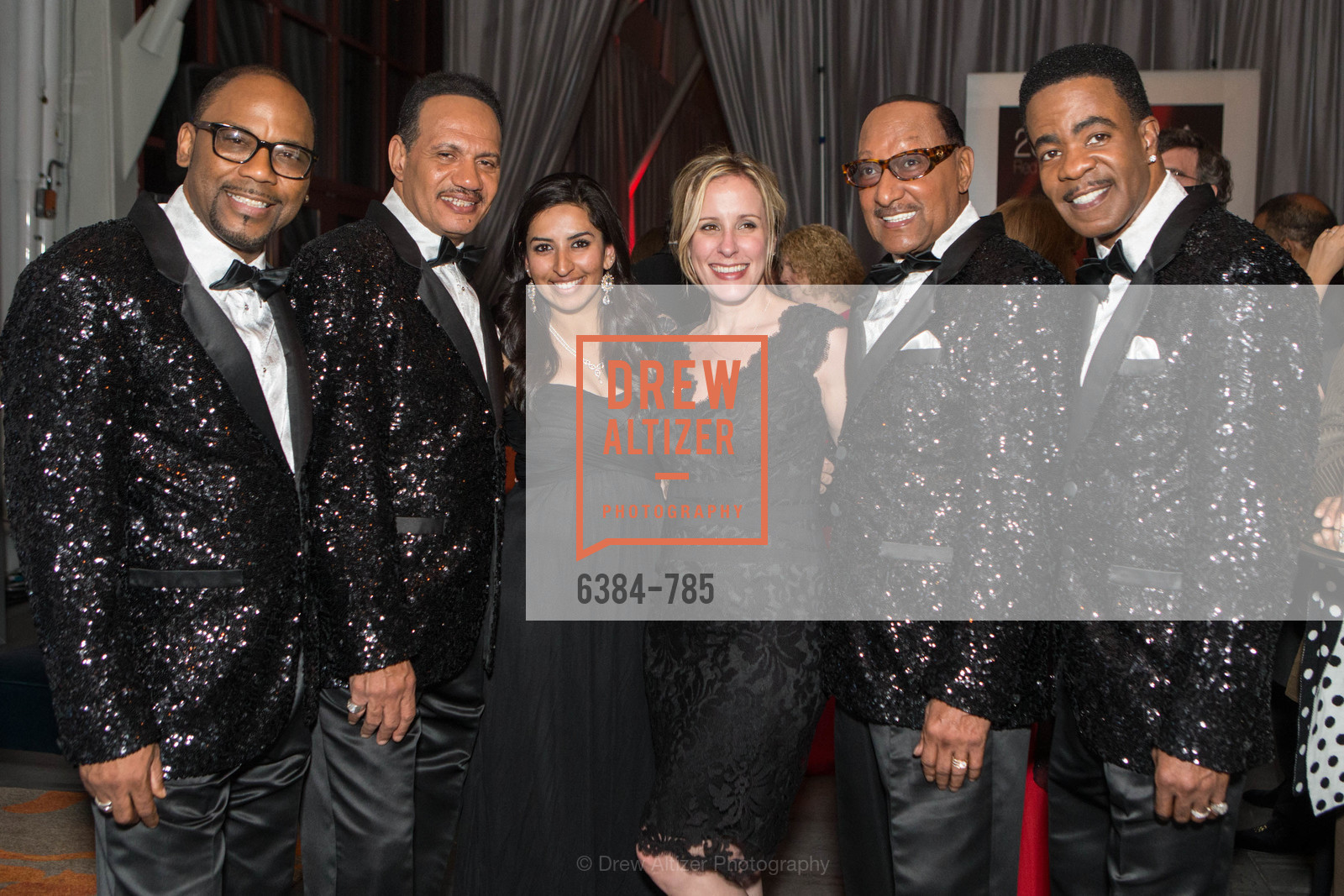 Lawrence Payton, Ronnie McNair, Duke Fakir, Spike Bonhart, 2015 RED CROSS Gala, US, April 12th, 2015,Drew Altizer, Drew Altizer Photography, full-service agency, private events, San Francisco photographer, photographer california