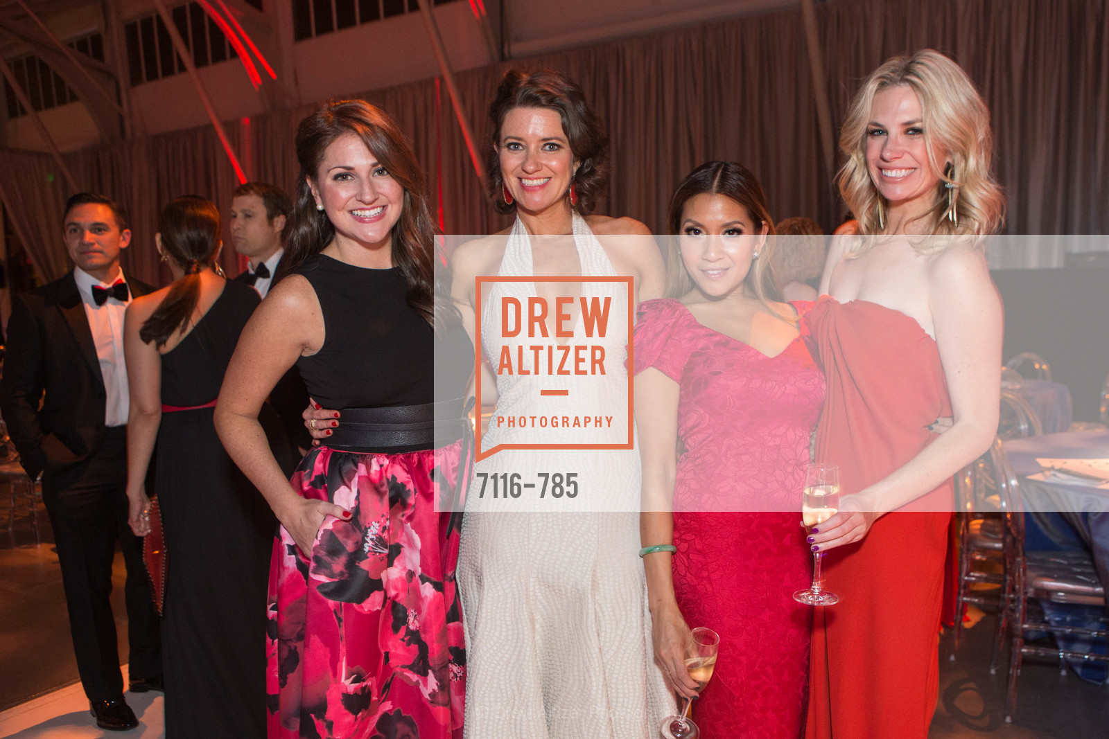 Kirsten Strobel, Lillian Phan, Colby Hallen, 2015 RED CROSS Gala, US, April 12th, 2015,Drew Altizer, Drew Altizer Photography, full-service agency, private events, San Francisco photographer, photographer california