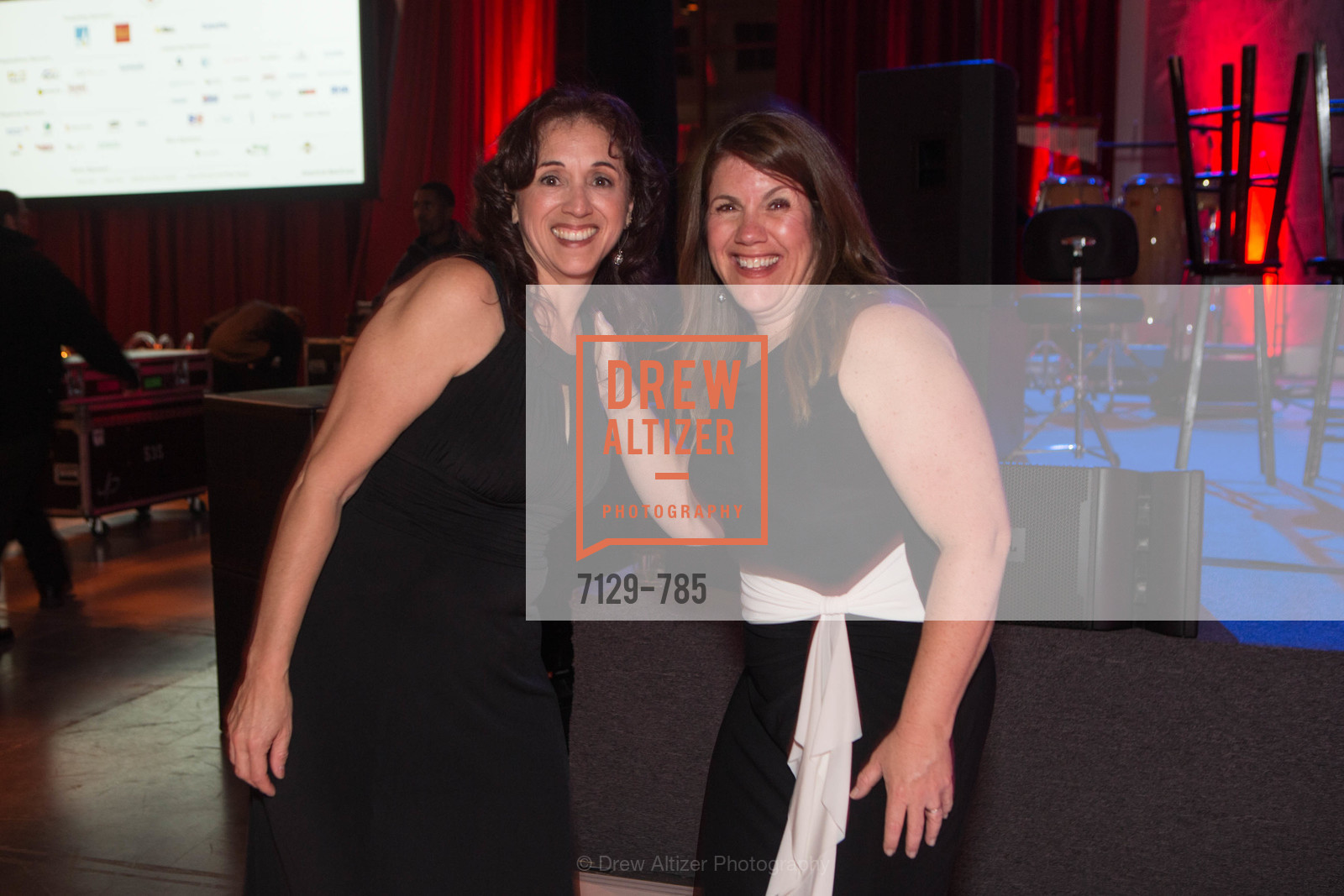 Lisa Hernandez, Julie Weigand, 2015 RED CROSS Gala, US, April 11th, 2015,Drew Altizer, Drew Altizer Photography, full-service agency, private events, San Francisco photographer, photographer california