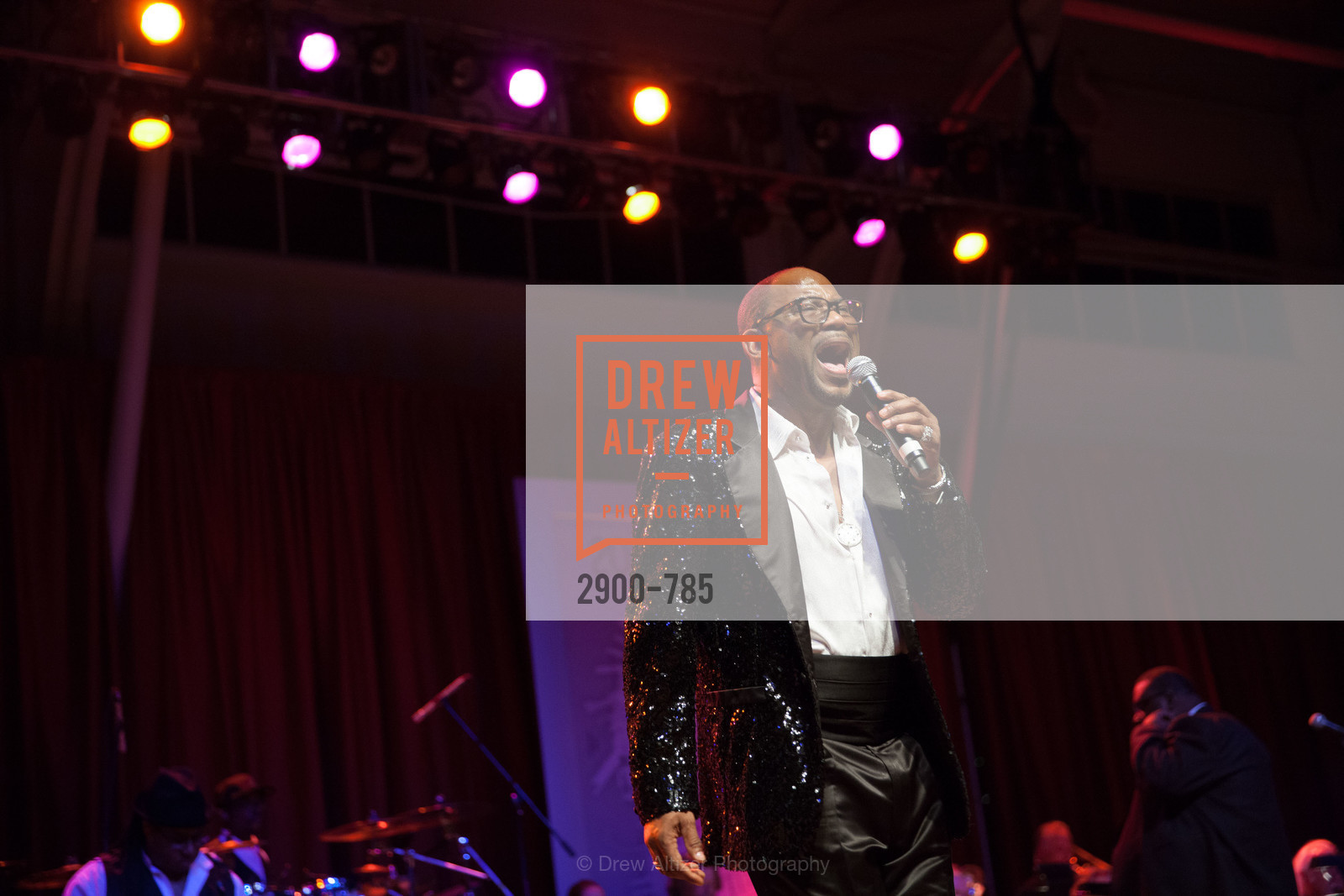 Performance By The Four Tops, 2015 RED CROSS Gala, US, April 11th, 2015,Drew Altizer, Drew Altizer Photography, full-service agency, private events, San Francisco photographer, photographer california