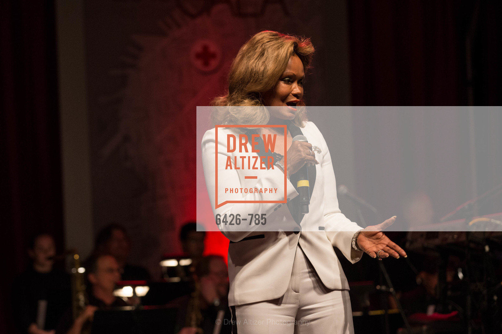 Performance By Janice Bryant Howroyd, 2015 RED CROSS Gala, US, April 12th, 2015,Drew Altizer, Drew Altizer Photography, full-service agency, private events, San Francisco photographer, photographer california