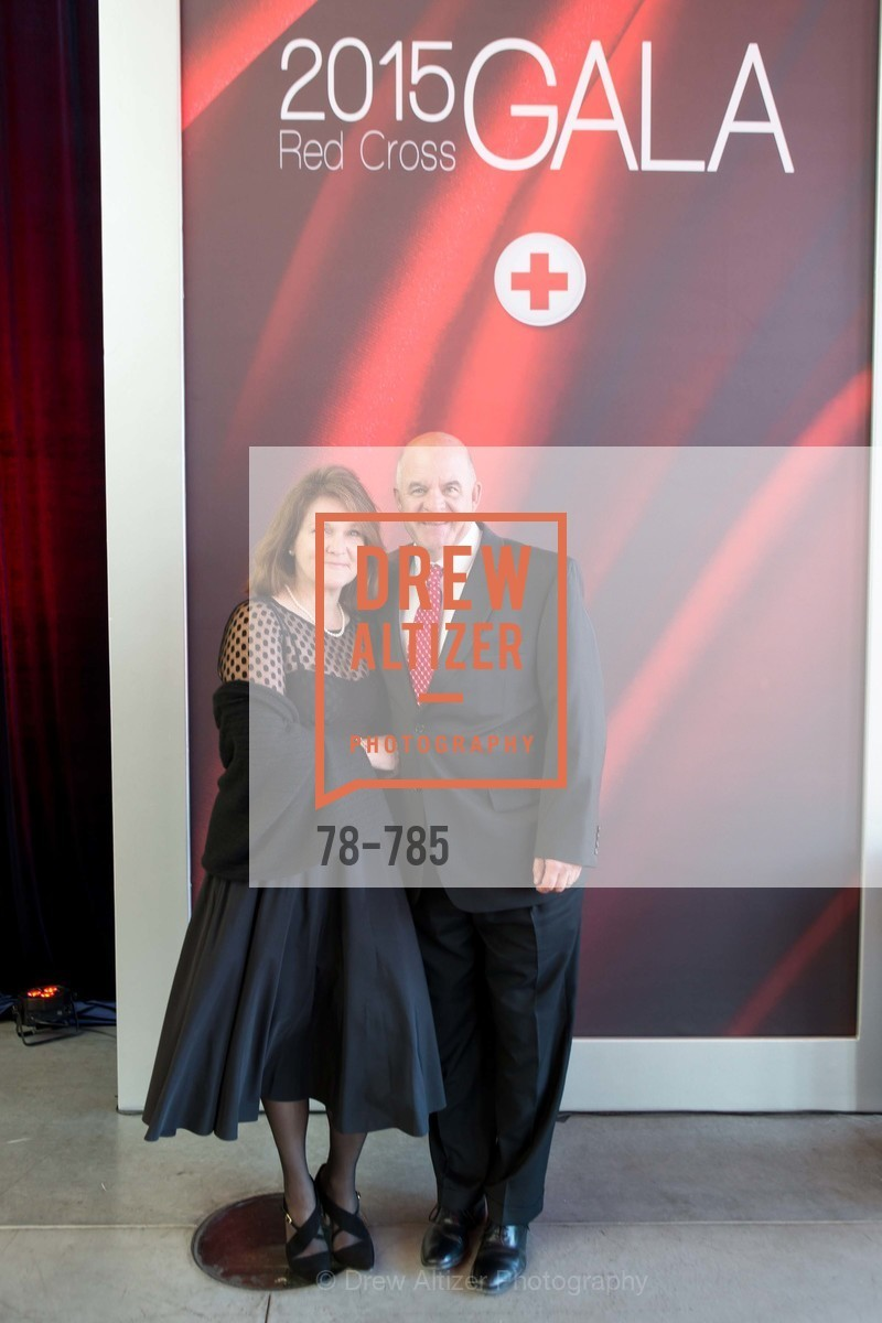 Step and Repeat, 2015 RED CROSS Gala, April 12th, 2015, Photo,Drew Altizer, Drew Altizer Photography, full-service agency, private events, San Francisco photographer, photographer california