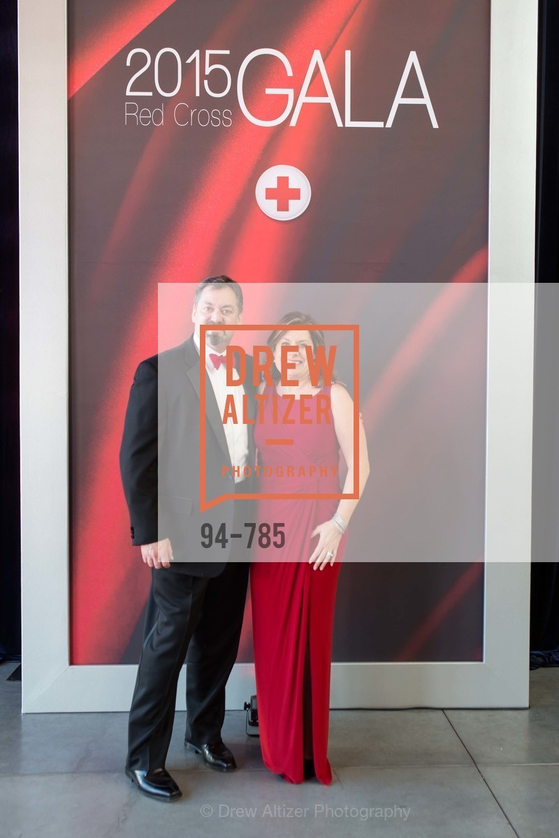 Joe Lund, Susan Lund, 2015 RED CROSS Gala, US, April 12th, 2015,Drew Altizer, Drew Altizer Photography, full-service agency, private events, San Francisco photographer, photographer california