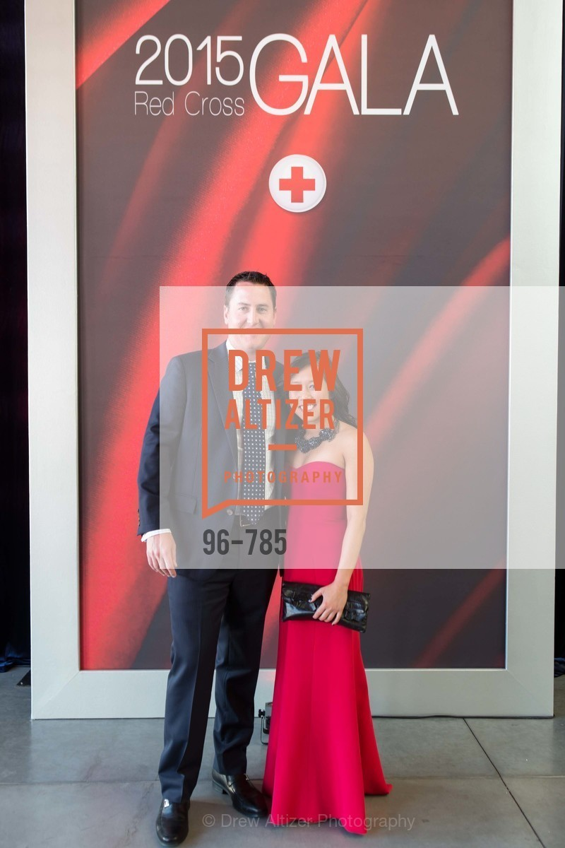 Adam Frank, Julie Lee, 2015 RED CROSS Gala, US, April 12th, 2015,Drew Altizer, Drew Altizer Photography, full-service agency, private events, San Francisco photographer, photographer california