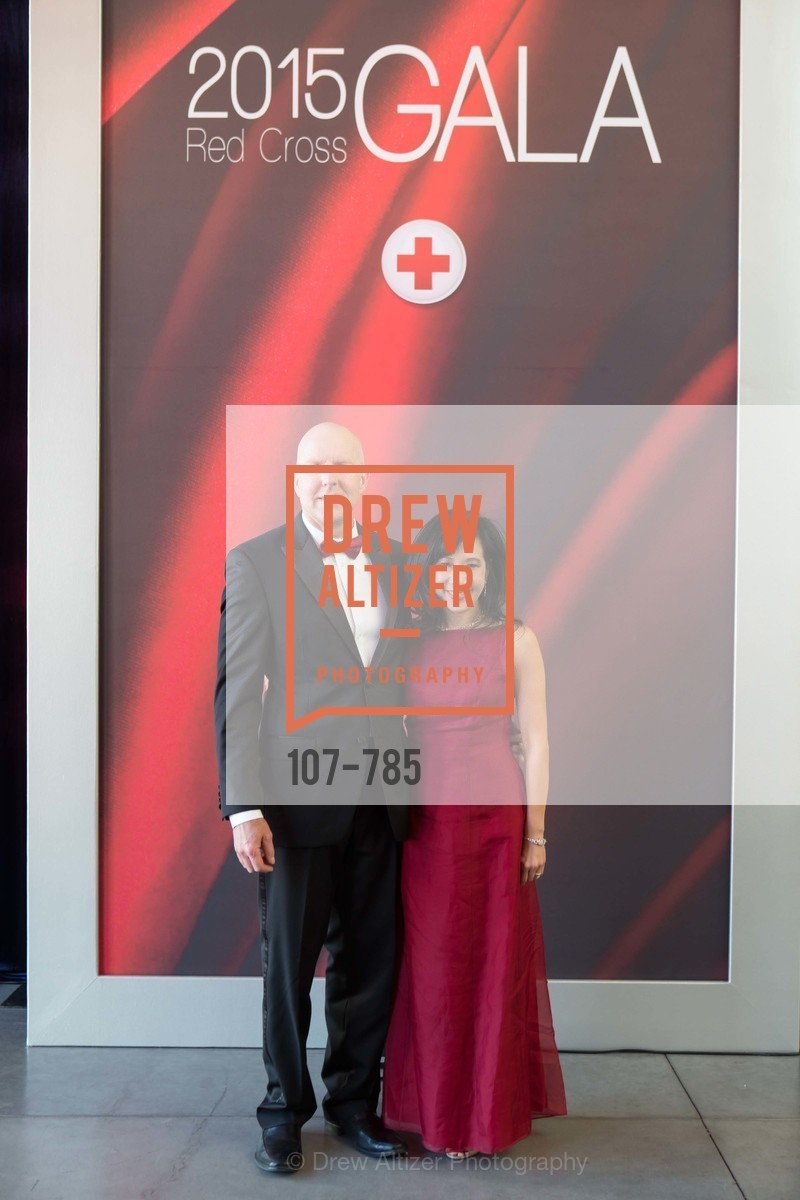Scott Farrell, Anna Fong, 2015 RED CROSS Gala, US, April 12th, 2015,Drew Altizer, Drew Altizer Photography, full-service agency, private events, San Francisco photographer, photographer california