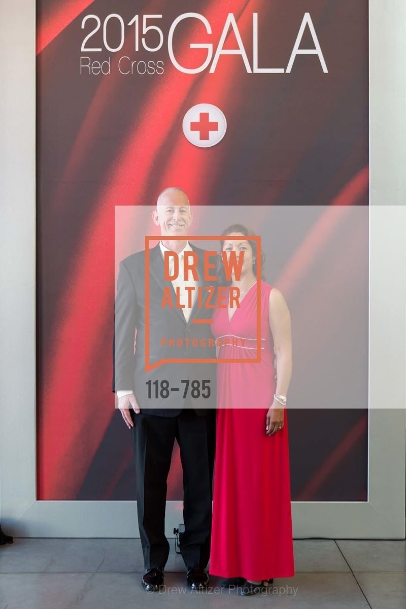 Steven Veladera, Migdalia Veladera, 2015 RED CROSS Gala, US, April 12th, 2015,Drew Altizer, Drew Altizer Photography, full-service agency, private events, San Francisco photographer, photographer california