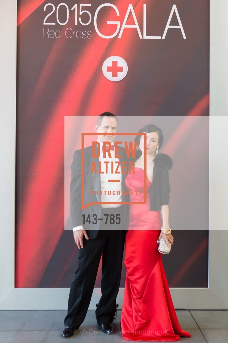 Jim DiSanto, Chichi Che, 2015 RED CROSS Gala, US, April 11th, 2015,Drew Altizer, Drew Altizer Photography, full-service agency, private events, San Francisco photographer, photographer california
