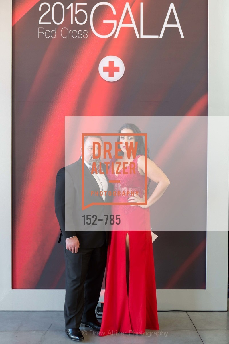 Amir Kashfia, Hasti Kashfia, 2015 RED CROSS Gala, US, April 12th, 2015,Drew Altizer, Drew Altizer Photography, full-service agency, private events, San Francisco photographer, photographer california
