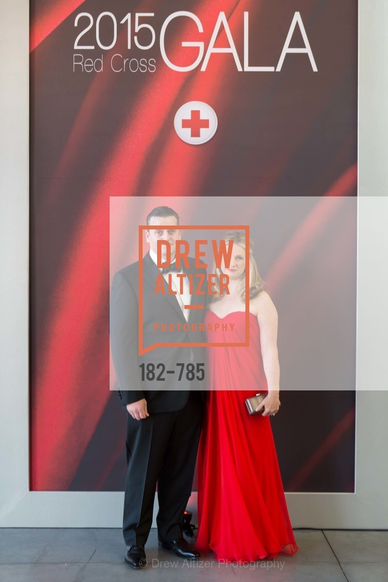 Justin Dolly, Orlaith Murphy, 2015 RED CROSS Gala, US, April 12th, 2015,Drew Altizer, Drew Altizer Photography, full-service agency, private events, San Francisco photographer, photographer california
