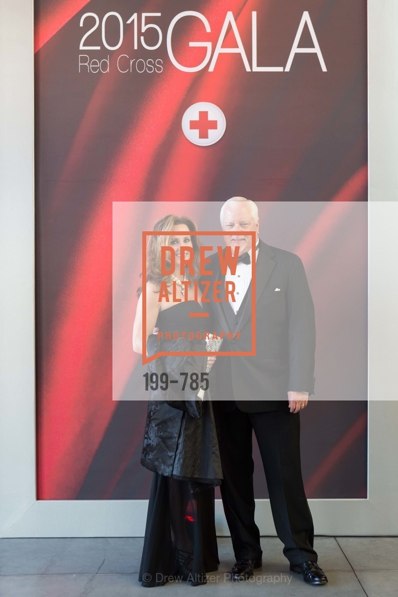 Scott Summers, Sherri Summers, 2015 RED CROSS Gala, US, April 12th, 2015,Drew Altizer, Drew Altizer Photography, full-service agency, private events, San Francisco photographer, photographer california