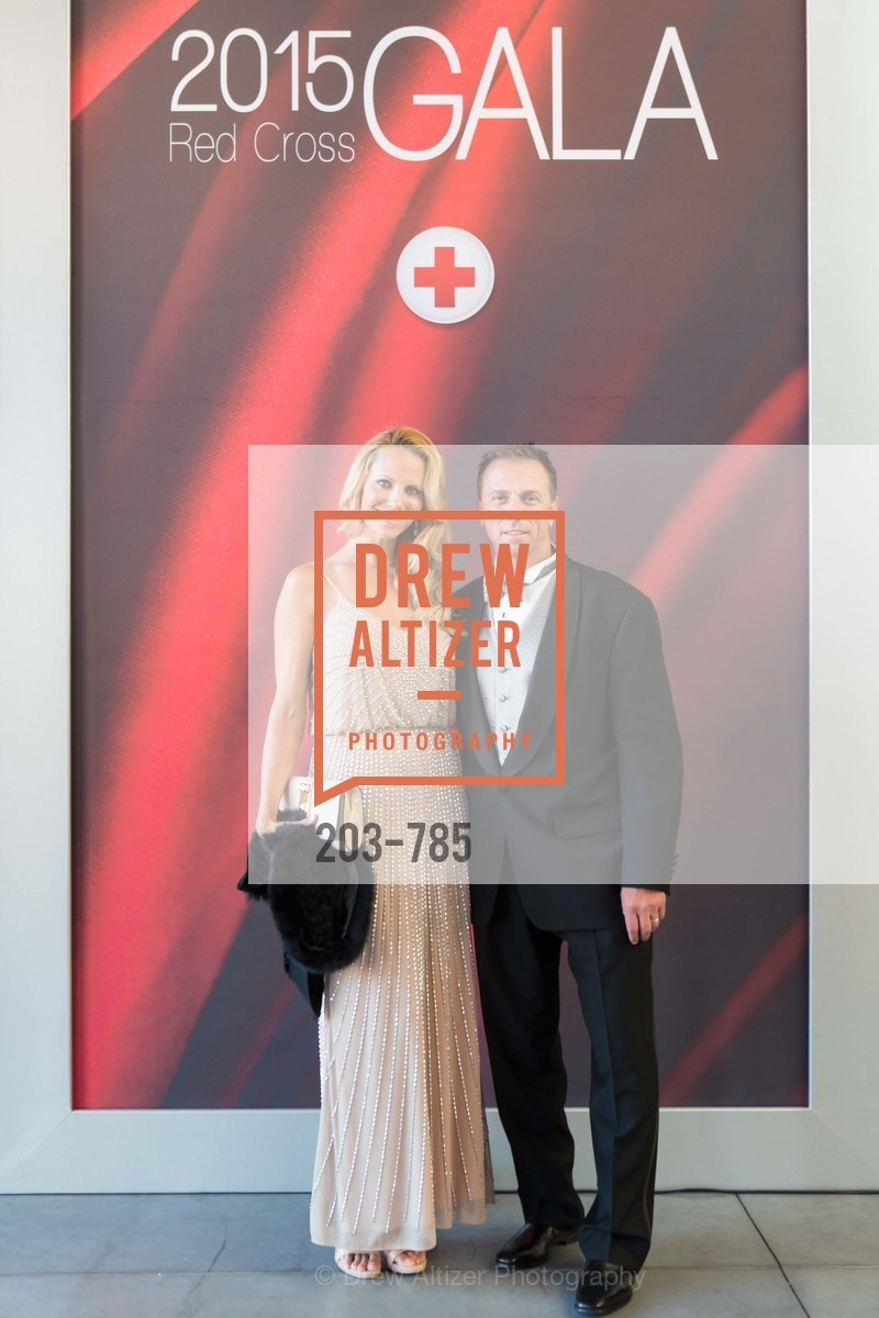 Kelly Pigano, Mike Pigano, 2015 RED CROSS Gala, US, April 11th, 2015,Drew Altizer, Drew Altizer Photography, full-service agency, private events, San Francisco photographer, photographer california