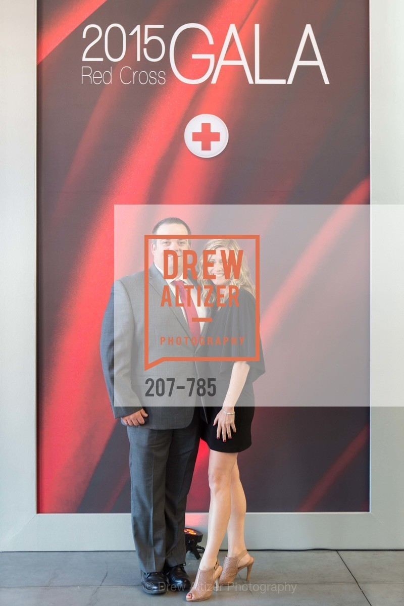 Brian Dixon, Jennifer Dixon, 2015 RED CROSS Gala, US, April 11th, 2015,Drew Altizer, Drew Altizer Photography, full-service agency, private events, San Francisco photographer, photographer california