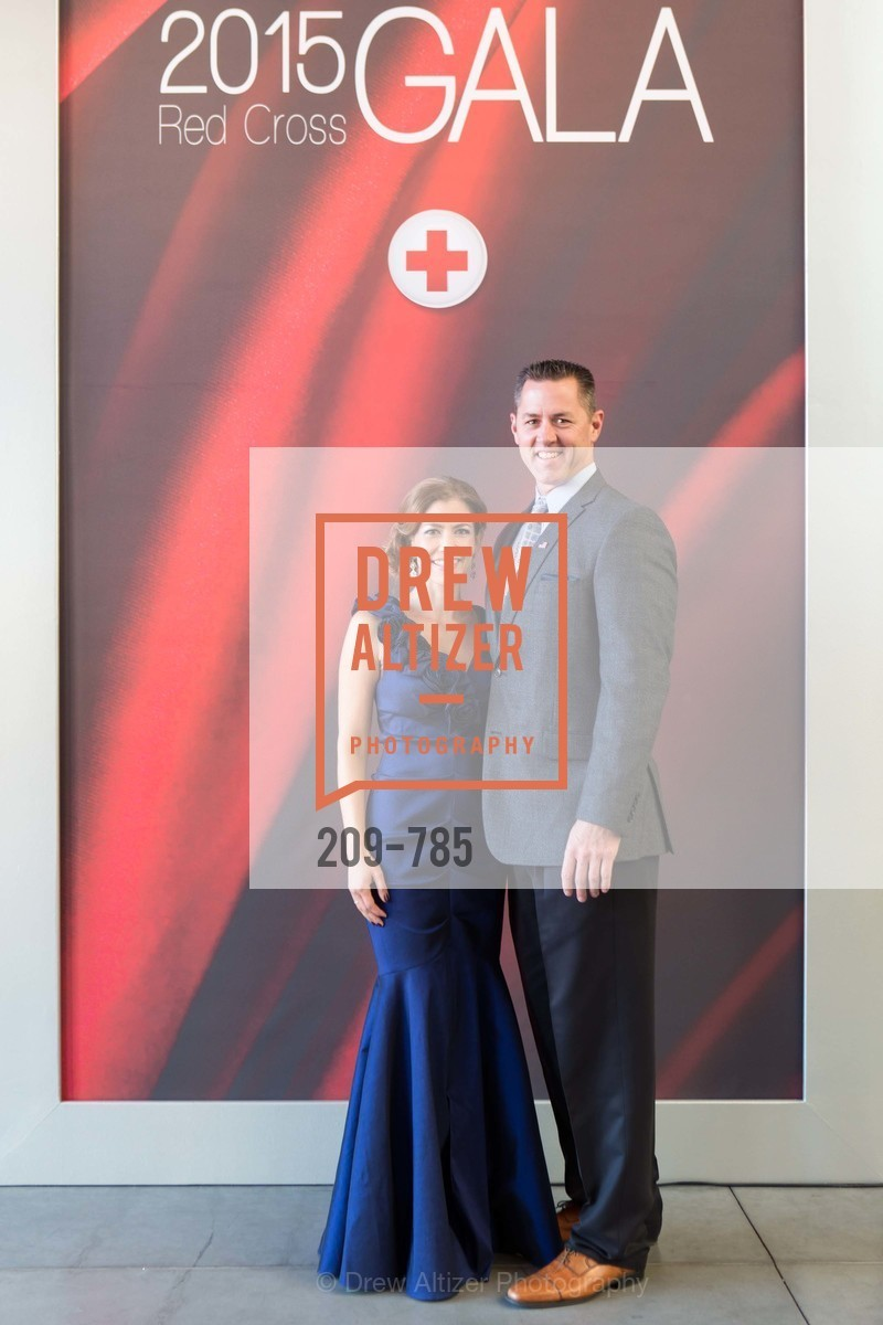 Renee Dauvin, Brian Dauvin, 2015 RED CROSS Gala, US, April 11th, 2015,Drew Altizer, Drew Altizer Photography, full-service agency, private events, San Francisco photographer, photographer california