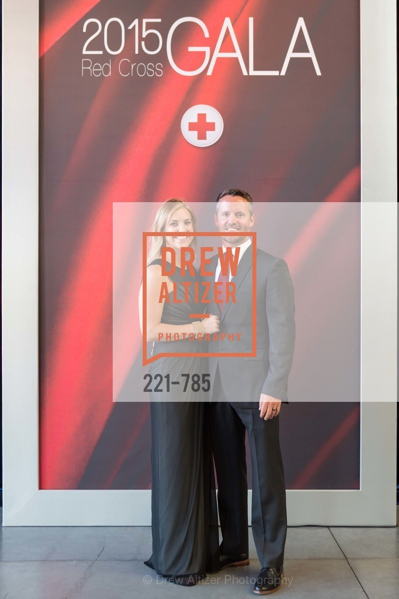 Melissa Dougherty, Cole Dougherty, 2015 RED CROSS Gala, US, April 12th, 2015,Drew Altizer, Drew Altizer Photography, full-service agency, private events, San Francisco photographer, photographer california