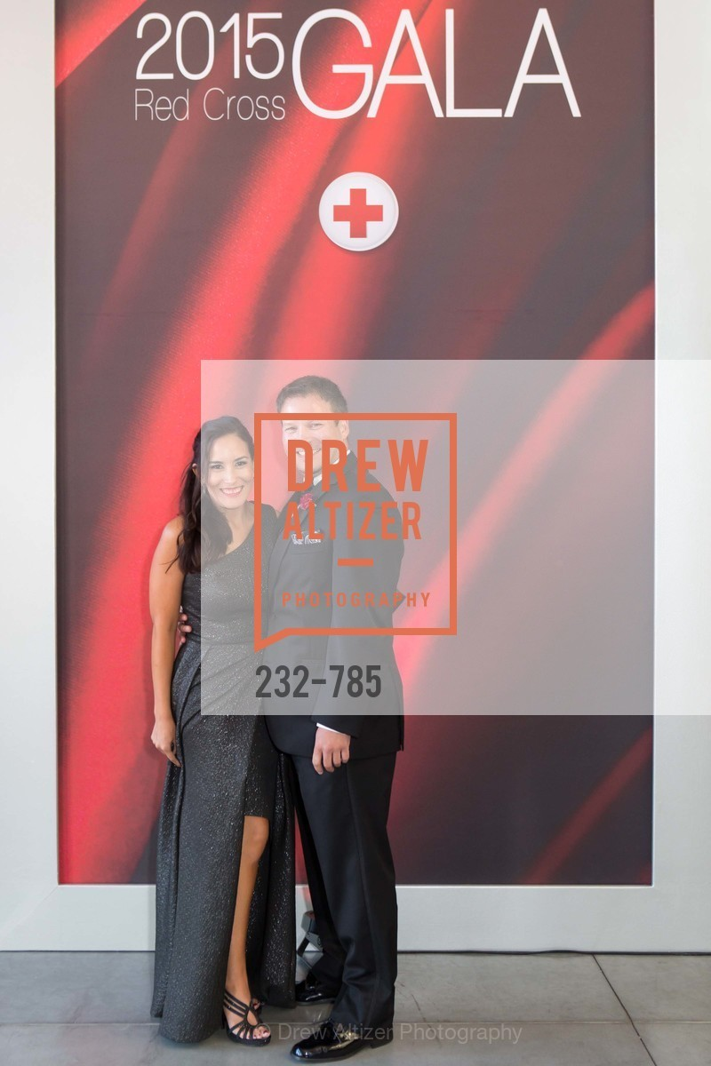 Janae Fischer, Chris Roderick, 2015 RED CROSS Gala, US, April 12th, 2015,Drew Altizer, Drew Altizer Photography, full-service agency, private events, San Francisco photographer, photographer california