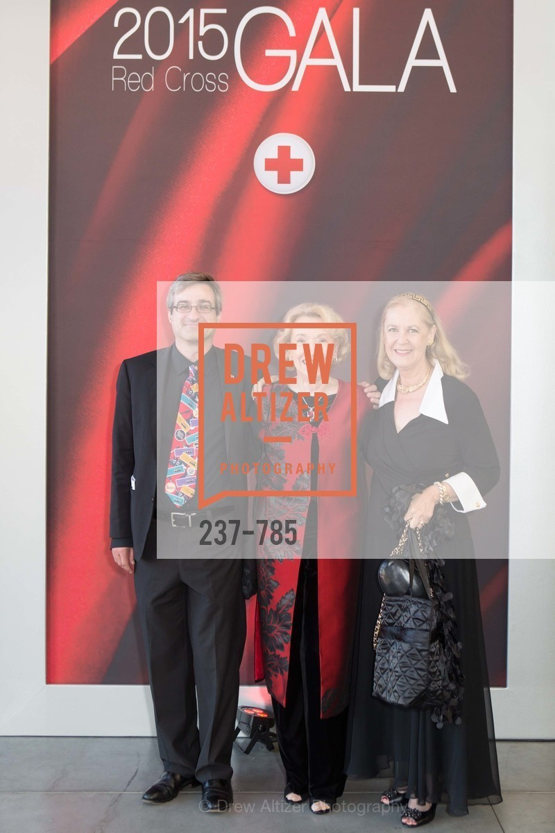 Peter Scheeren, Martha Girdlestone, Joan Zinner, 2015 RED CROSS Gala, US, April 12th, 2015,Drew Altizer, Drew Altizer Photography, full-service agency, private events, San Francisco photographer, photographer california