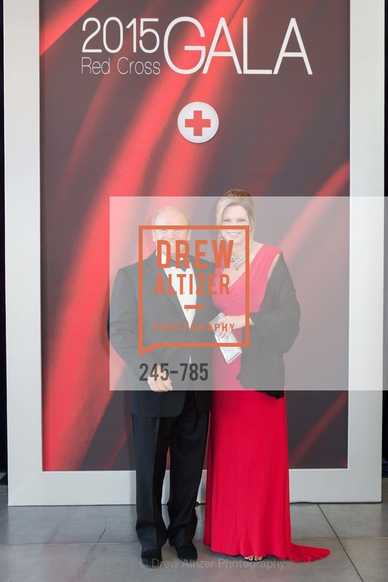 Alan Salzman, Trisha Clement, 2015 RED CROSS Gala, US, April 11th, 2015,Drew Altizer, Drew Altizer Photography, full-service agency, private events, San Francisco photographer, photographer california