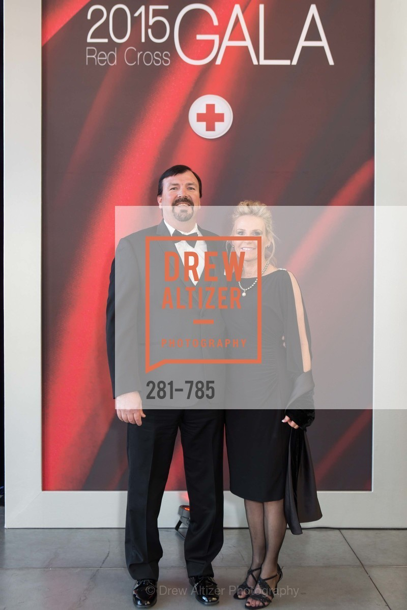 Joe Orth, Kathy Orth, 2015 RED CROSS Gala, US, April 11th, 2015,Drew Altizer, Drew Altizer Photography, full-service agency, private events, San Francisco photographer, photographer california