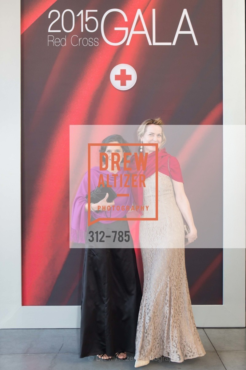 Jackie MacDonald, Judy Vander Sluis, 2015 RED CROSS Gala, US, April 12th, 2015,Drew Altizer, Drew Altizer Photography, full-service agency, private events, San Francisco photographer, photographer california
