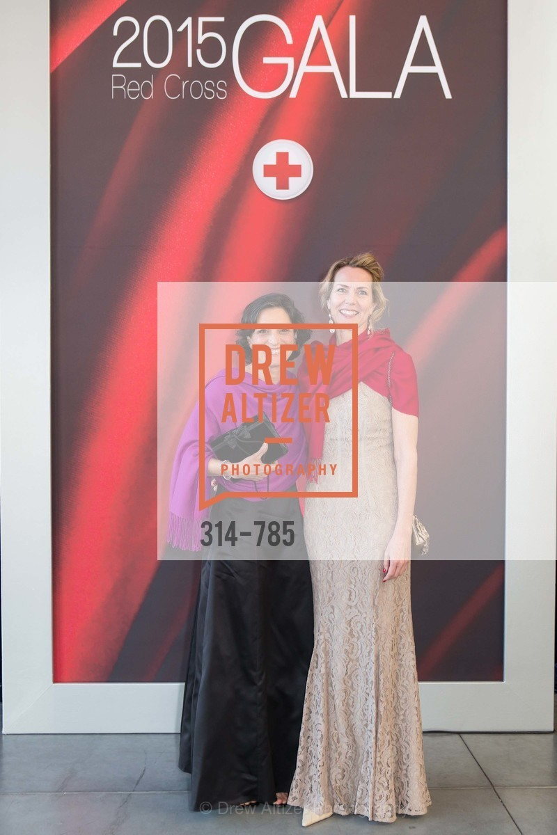 Jackie MacDonald, Judy Vander Sluis, 2015 RED CROSS Gala, US, April 11th, 2015,Drew Altizer, Drew Altizer Photography, full-service agency, private events, San Francisco photographer, photographer california