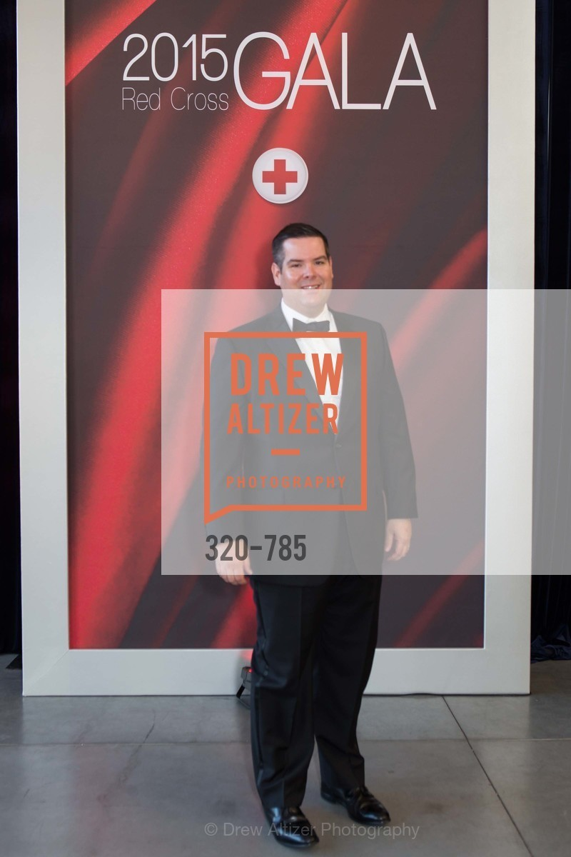 Gerald Ducey, 2015 RED CROSS Gala, US, April 12th, 2015,Drew Altizer, Drew Altizer Photography, full-service agency, private events, San Francisco photographer, photographer california