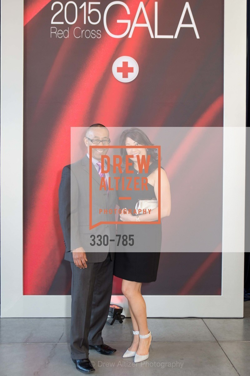Peter Harris, Lani Malinao, 2015 RED CROSS Gala, US, April 11th, 2015,Drew Altizer, Drew Altizer Photography, full-service agency, private events, San Francisco photographer, photographer california