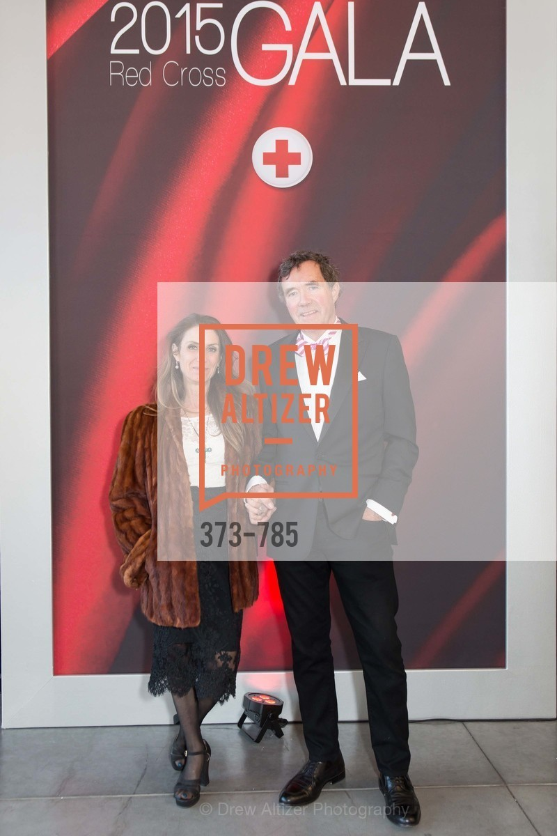 Mary Stubbs, Tom Stubbs, 2015 RED CROSS Gala, US, April 12th, 2015,Drew Altizer, Drew Altizer Photography, full-service agency, private events, San Francisco photographer, photographer california