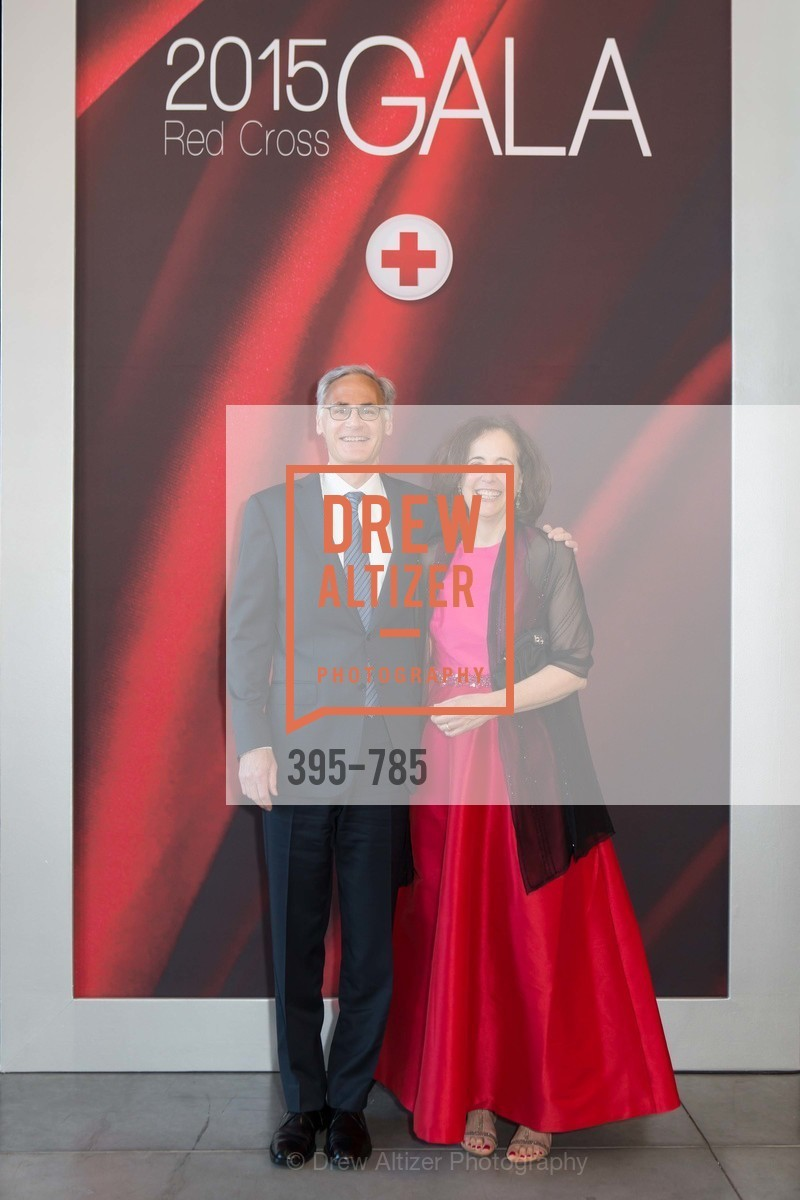 Michael Zuckert, Ellen Zuckert, 2015 RED CROSS Gala, US, April 12th, 2015,Drew Altizer, Drew Altizer Photography, full-service agency, private events, San Francisco photographer, photographer california