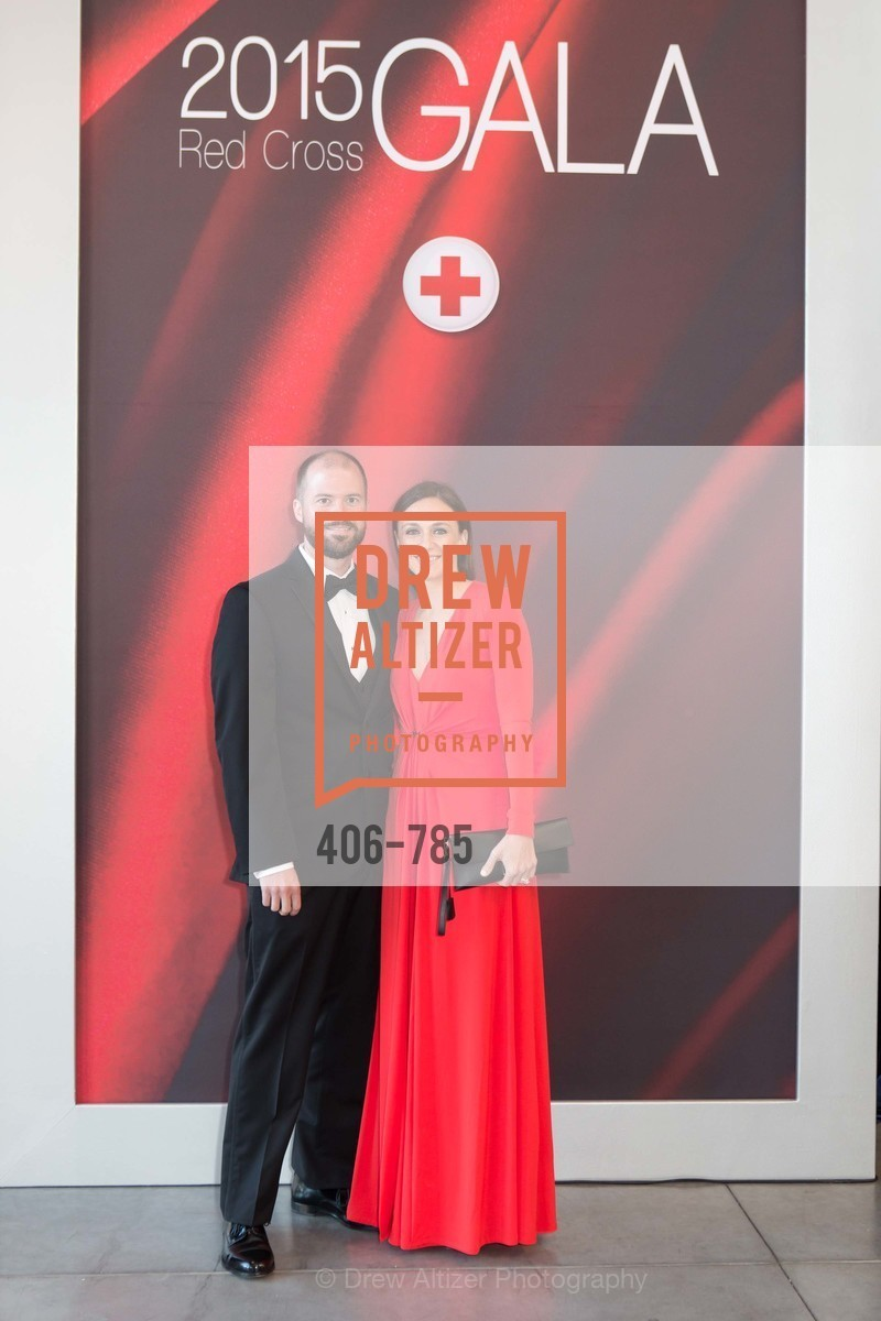 Chris Foster, Julia Foster, 2015 RED CROSS Gala, US, April 12th, 2015,Drew Altizer, Drew Altizer Photography, full-service agency, private events, San Francisco photographer, photographer california
