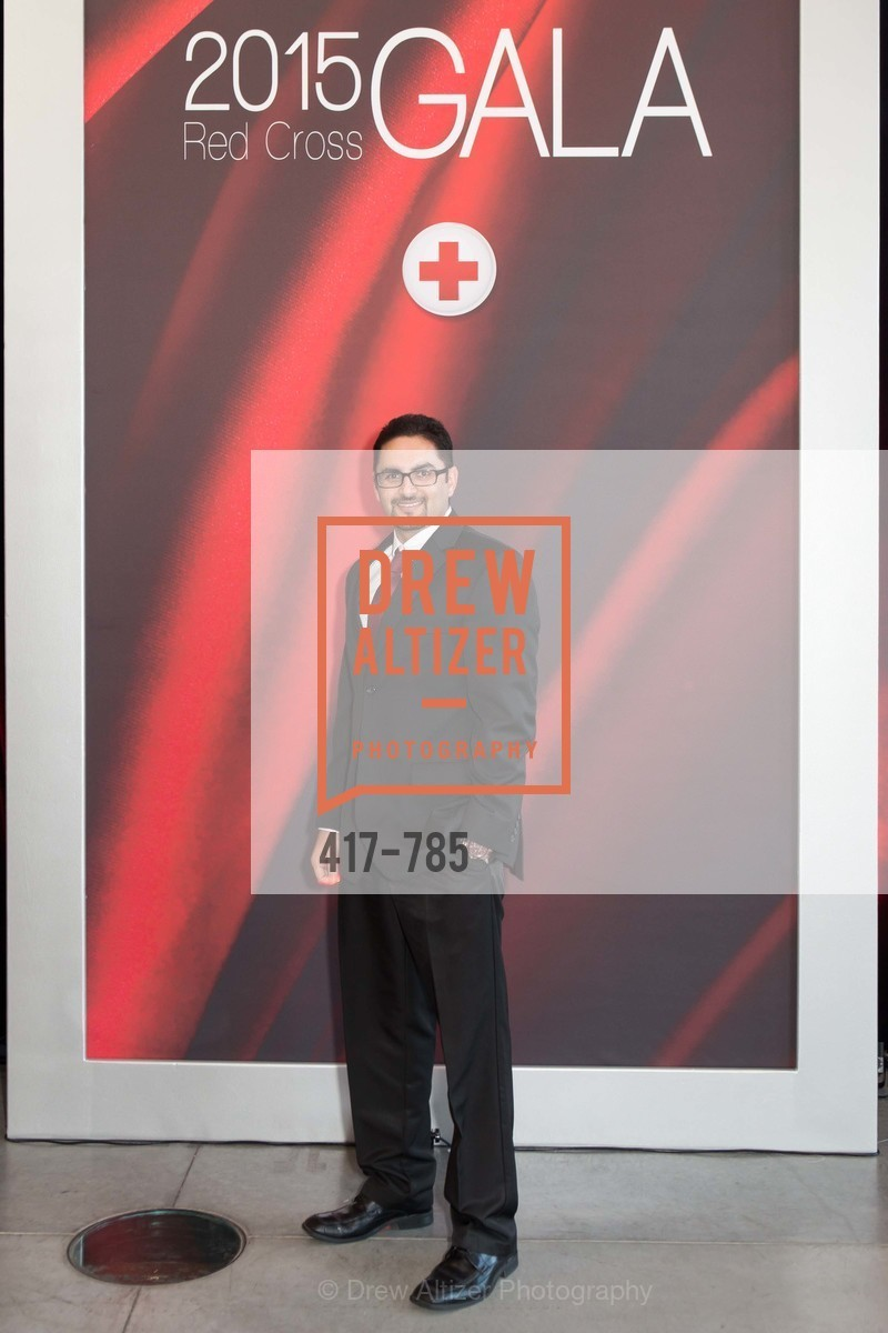 Ray Mirza, 2015 RED CROSS Gala, US, April 12th, 2015,Drew Altizer, Drew Altizer Photography, full-service agency, private events, San Francisco photographer, photographer california