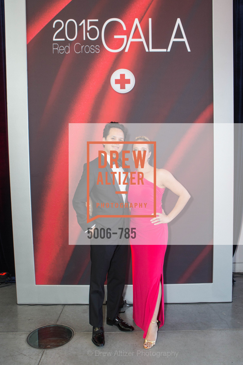 Casey Fong, Shelly Carter, 2015 RED CROSS Gala, US, April 11th, 2015,Drew Altizer, Drew Altizer Photography, full-service agency, private events, San Francisco photographer, photographer california
