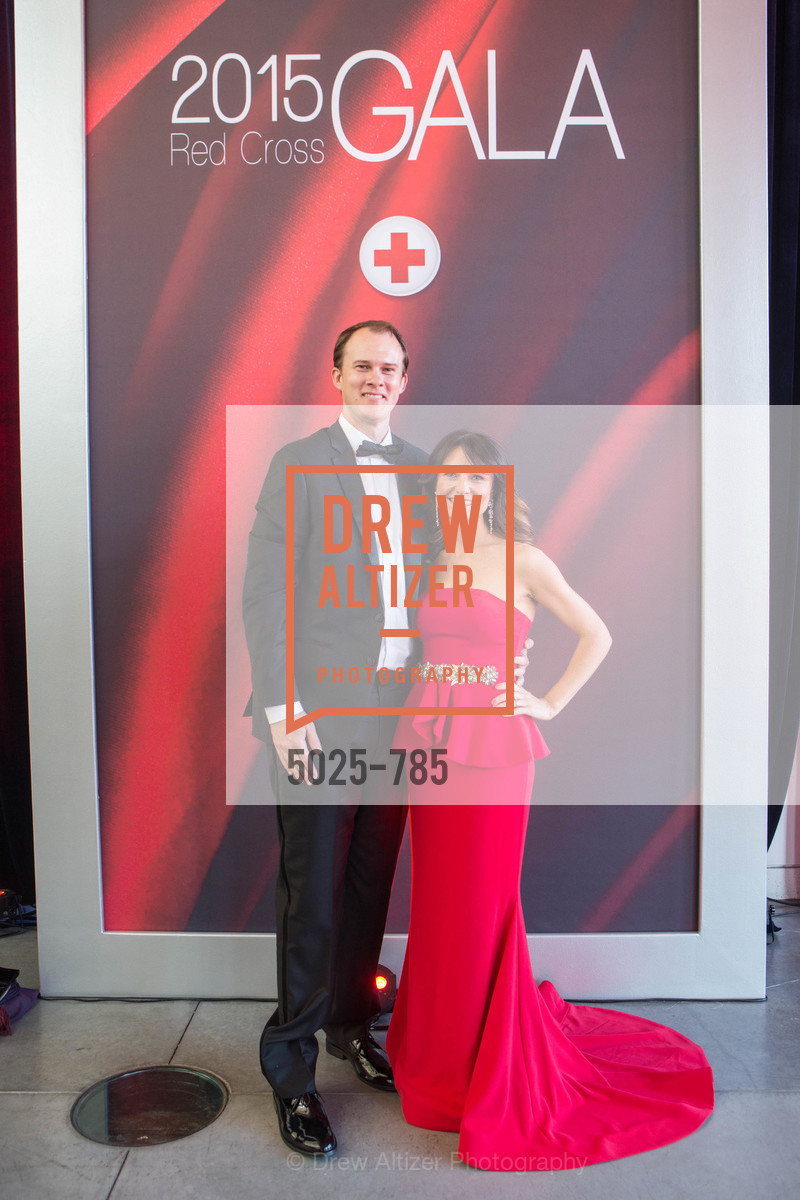 Joe Pearse, Kelly Lack, 2015 RED CROSS Gala, US, April 12th, 2015,Drew Altizer, Drew Altizer Photography, full-service agency, private events, San Francisco photographer, photographer california
