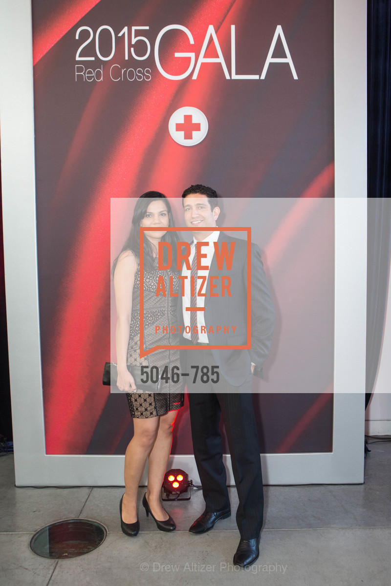 Roozbeh Arshadi, Golnaz Nassabeh, 2015 RED CROSS Gala, US, April 11th, 2015,Drew Altizer, Drew Altizer Photography, full-service agency, private events, San Francisco photographer, photographer california