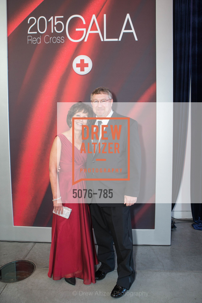 Cheryl Jorgensen, Marty Jorgensen, 2015 RED CROSS Gala, US, April 11th, 2015,Drew Altizer, Drew Altizer Photography, full-service agency, private events, San Francisco photographer, photographer california