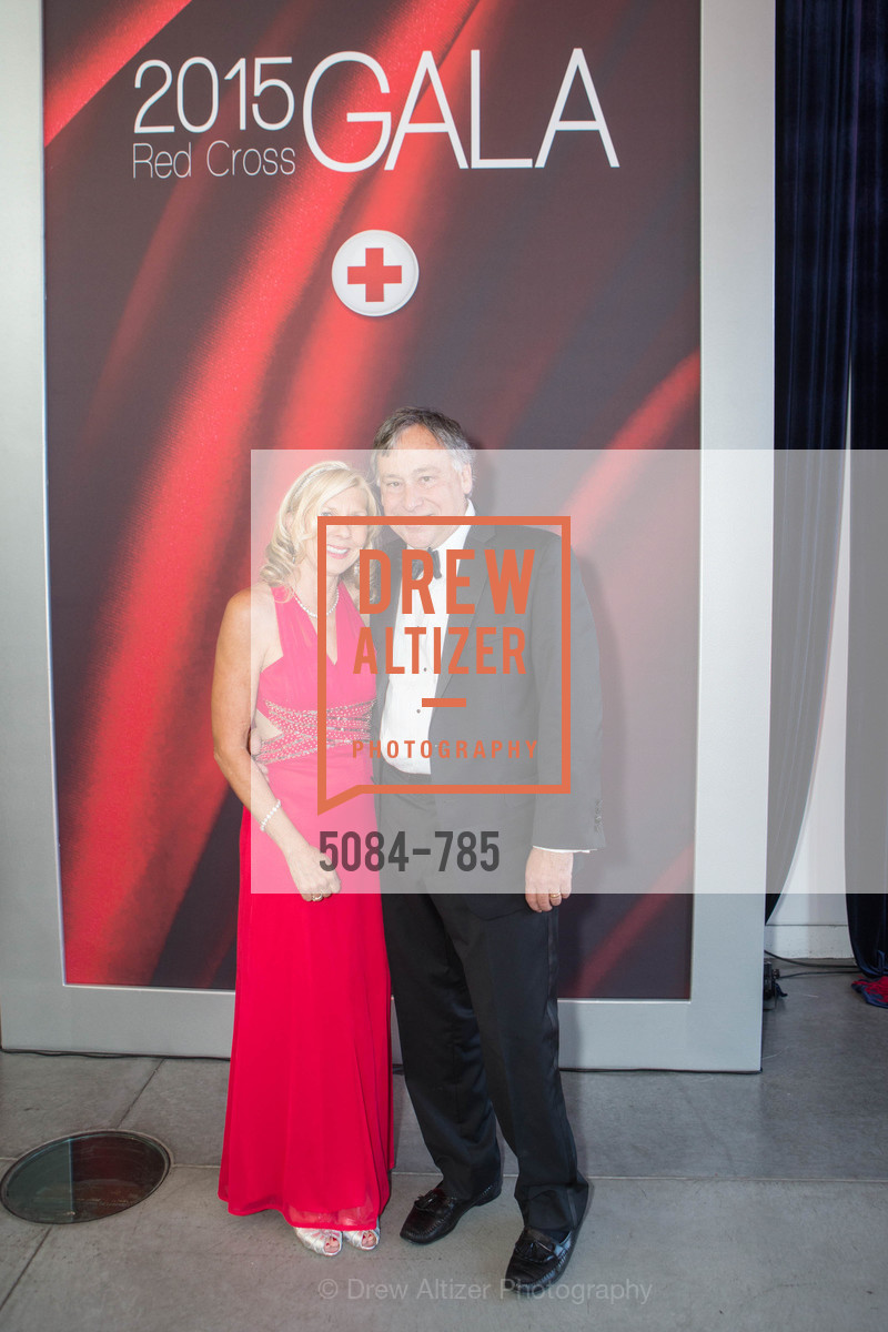 Beth Livingston, Randy Livingston, 2015 RED CROSS Gala, US, April 11th, 2015,Drew Altizer, Drew Altizer Photography, full-service agency, private events, San Francisco photographer, photographer california