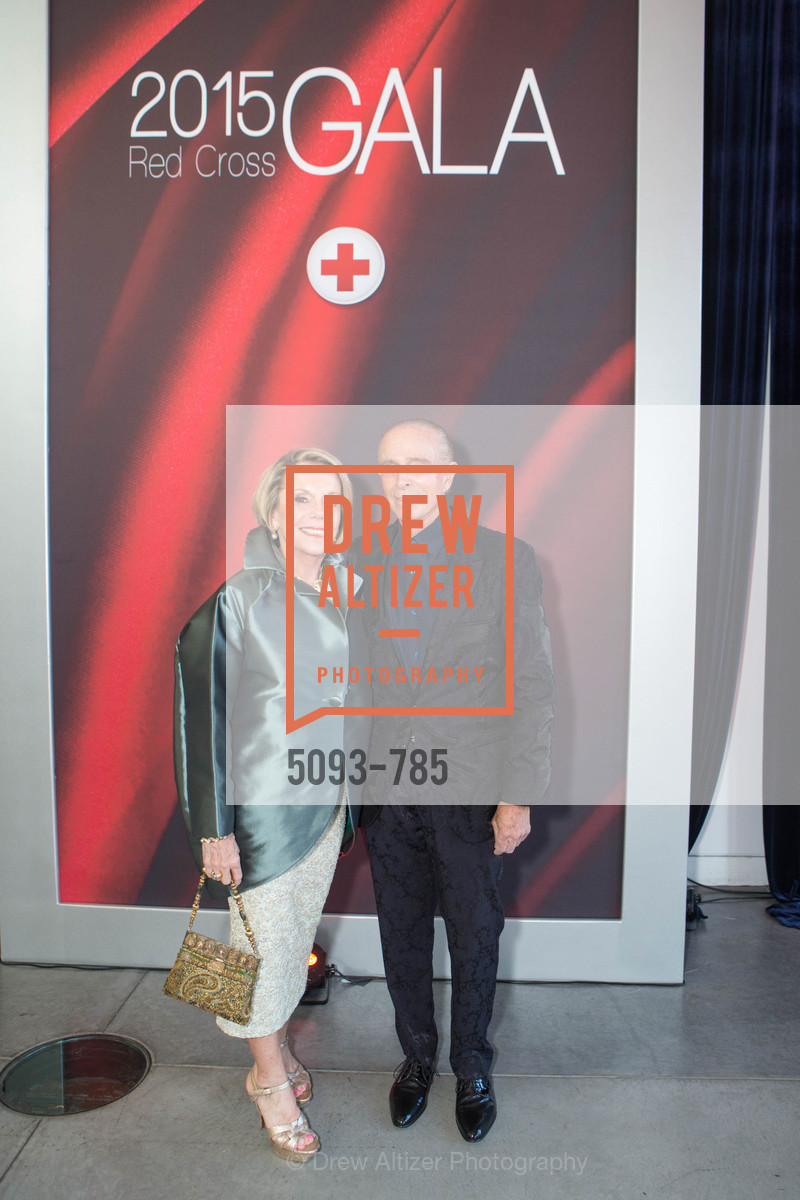 Riva Berelson, David Berelson, 2015 RED CROSS Gala, US, April 11th, 2015,Drew Altizer, Drew Altizer Photography, full-service agency, private events, San Francisco photographer, photographer california
