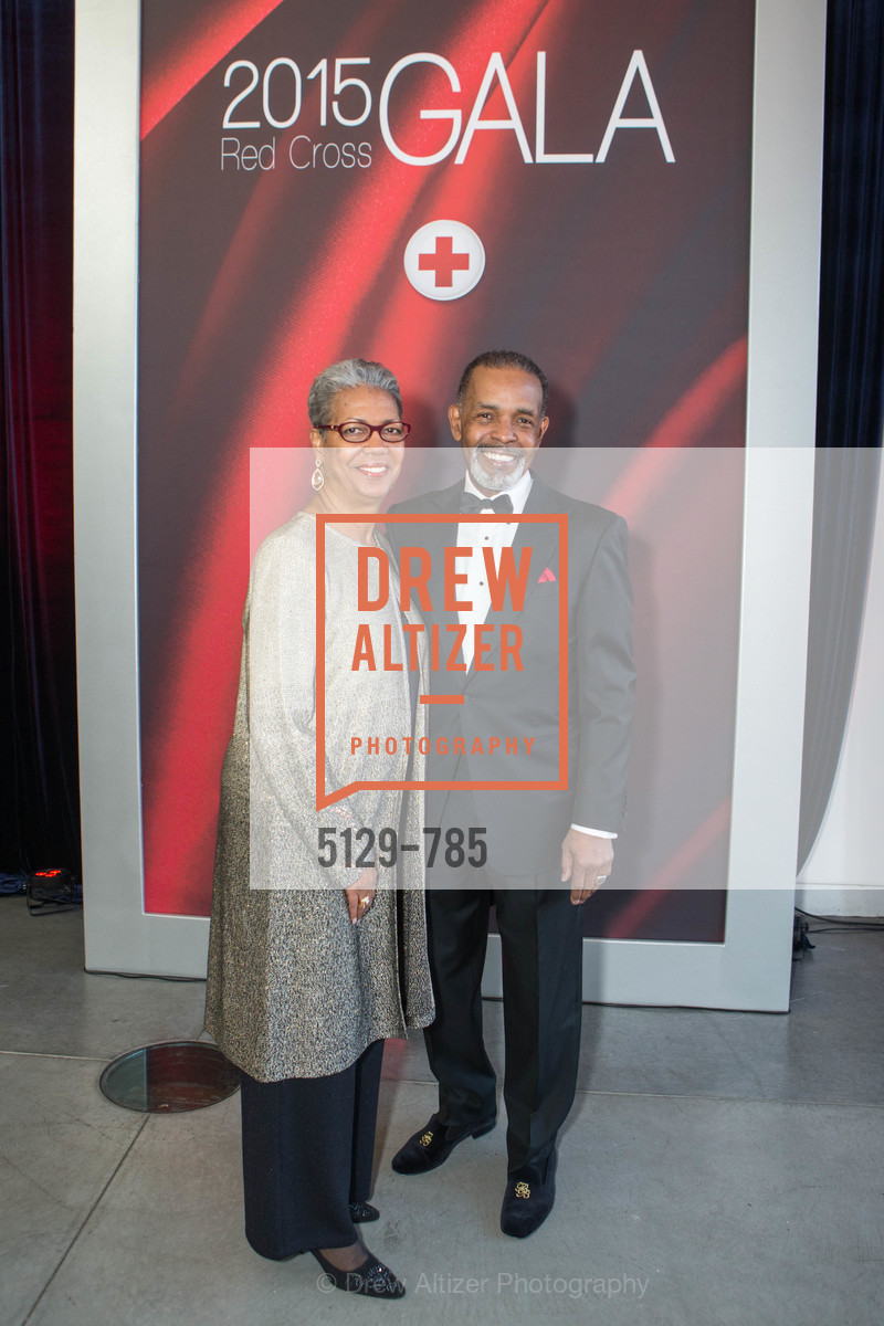 Sharon Madison, Joe Madison, 2015 RED CROSS Gala, US, April 12th, 2015,Drew Altizer, Drew Altizer Photography, full-service agency, private events, San Francisco photographer, photographer california
